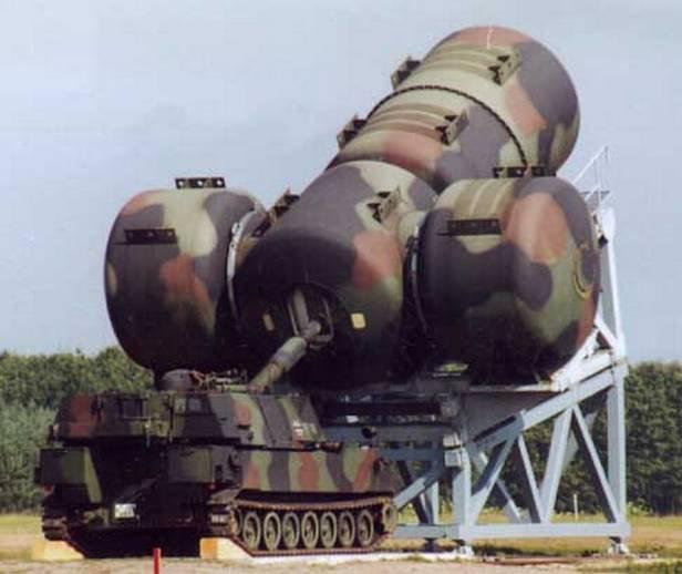 Tłumik artylerysjki