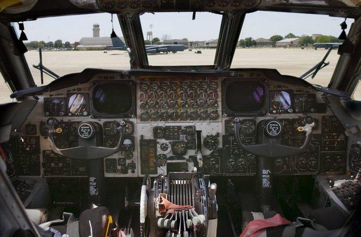 Boeing Historical Snapshot B52 Stratofortress