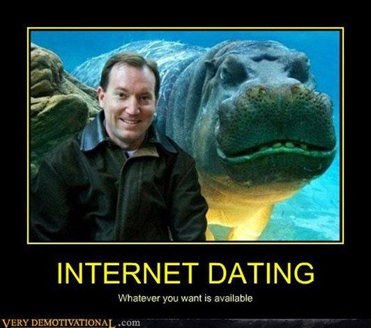 Online dating joke opener