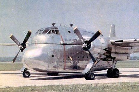 XC-120 Packplane