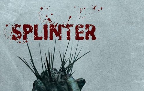 how to get out a splinter under the skin