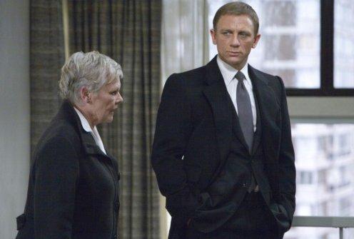 da8aef146a076d Szpieg, który się zmienił   Recenzja nowego Bonda - 007 Quantum of ...