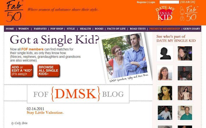 lista brytyjskich programów randkowych