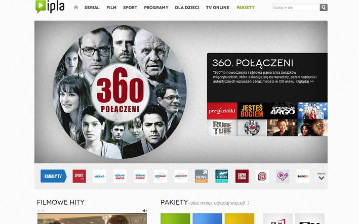 Polskie Serwisy Vod Gdzie I Za Ile Oglądać Materiały Wideo