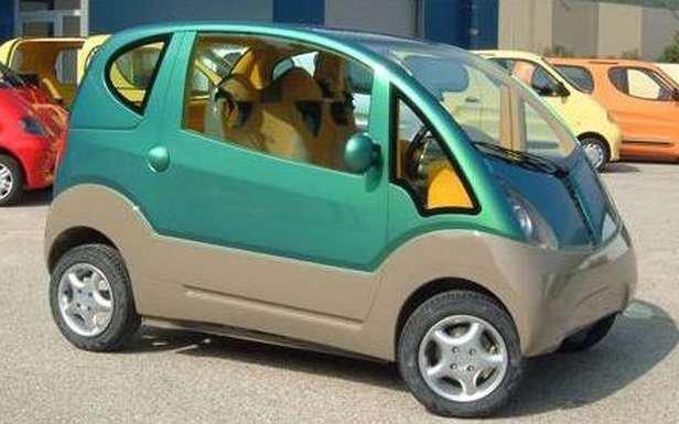 Samochody elektryczne, które mogą pojawić się na naszych