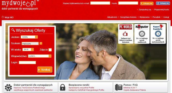 randki online profil männer