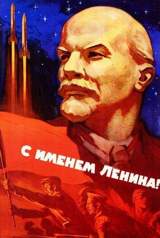 Jak Propaganda Przedstawiała Radziecki Program Kosmiczny