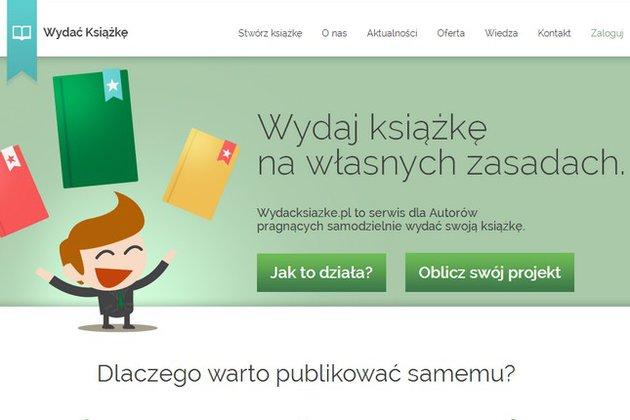 WydacKsiazke.pl